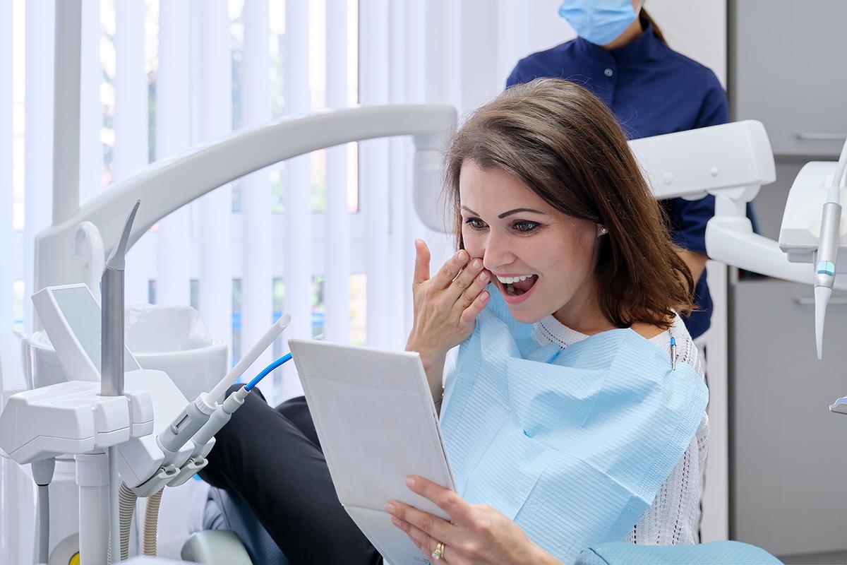 dental implants Salem NH